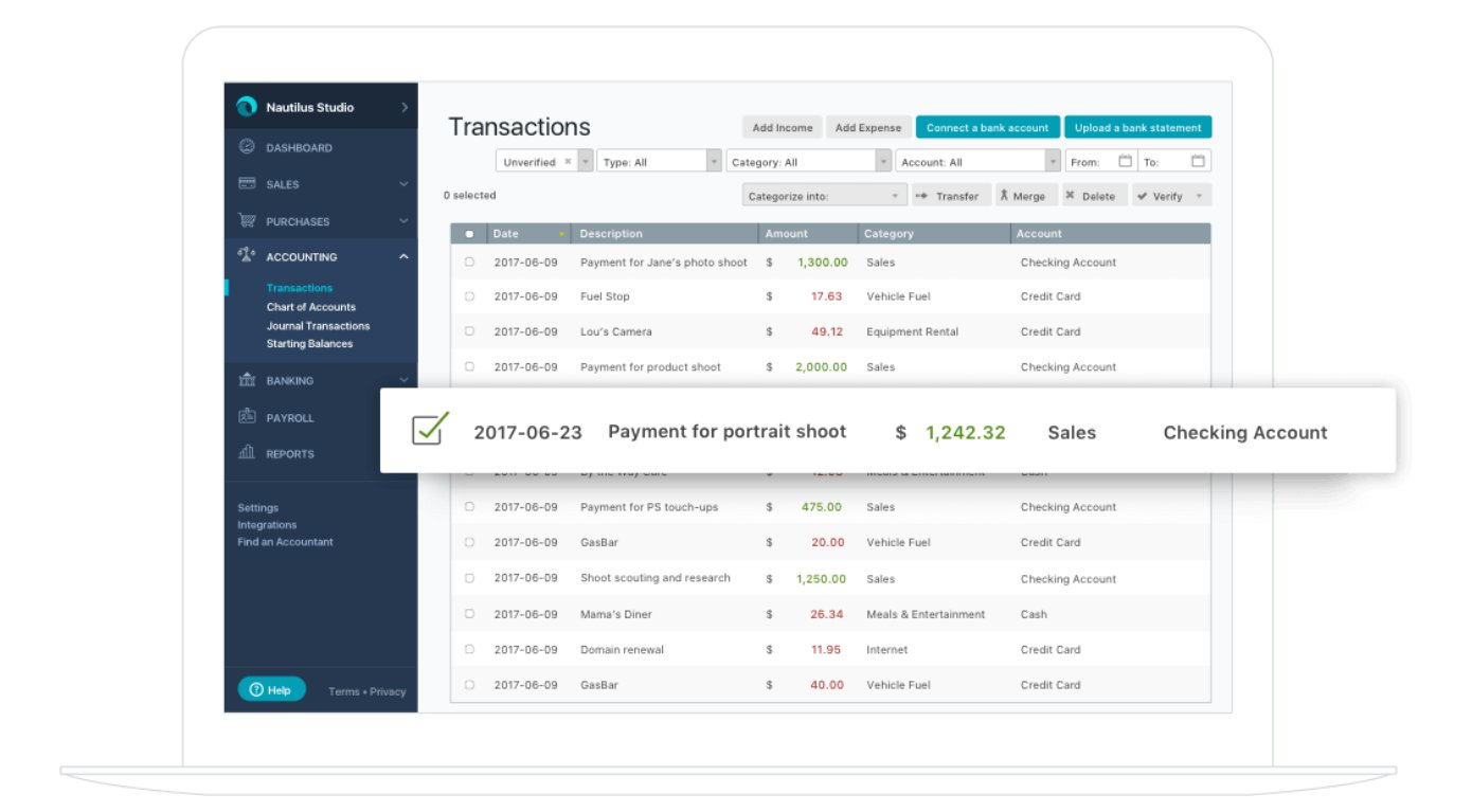Wave financial transactions